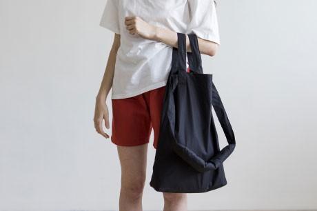 Big Side Bag